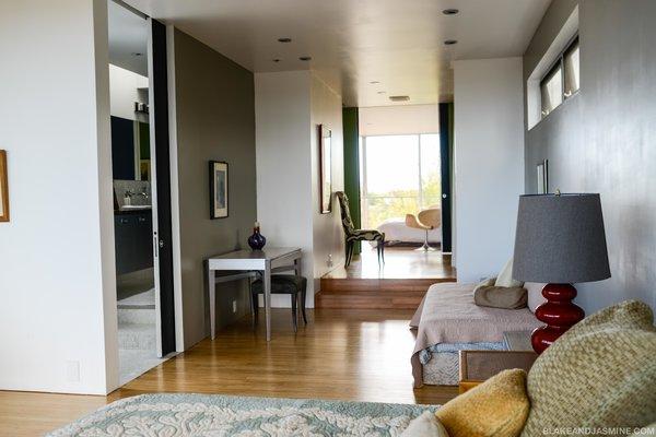 Photo 10 of The Robert Trickey House | A Hawaiian Retreat modern home
