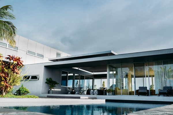 Photo 2 of The Robert Trickey House | A Hawaiian Retreat modern home