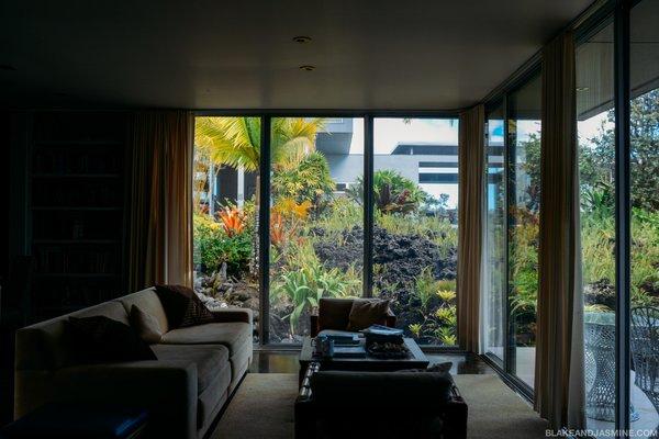 Photo 14 of The Robert Trickey House | A Hawaiian Retreat modern home