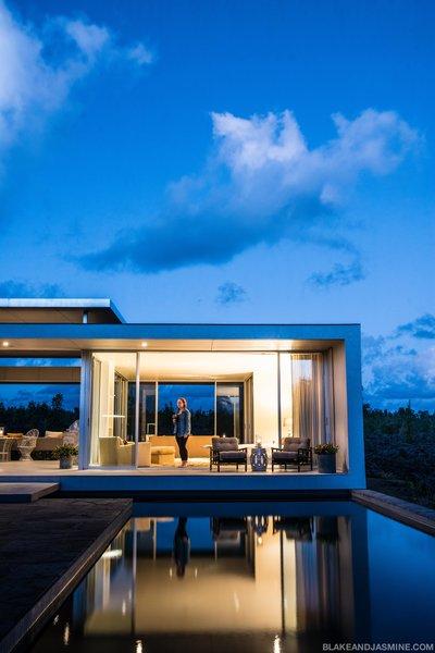 Photo 6 of The Robert Trickey House | A Hawaiian Retreat modern home