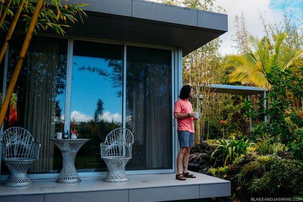 Photo 15 of The Robert Trickey House | A Hawaiian Retreat modern home