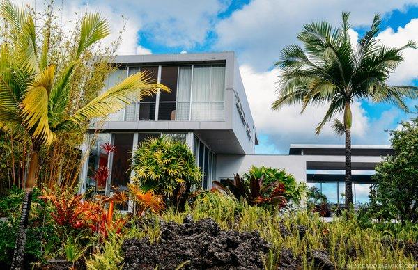 Photo 18 of The Robert Trickey House | A Hawaiian Retreat modern home