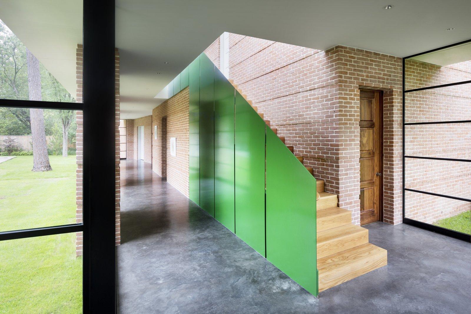 Oak Lane Residence by Dillon Kyle Architects