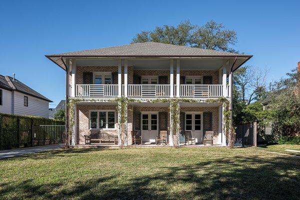 Photo  of Reba Residence modern home