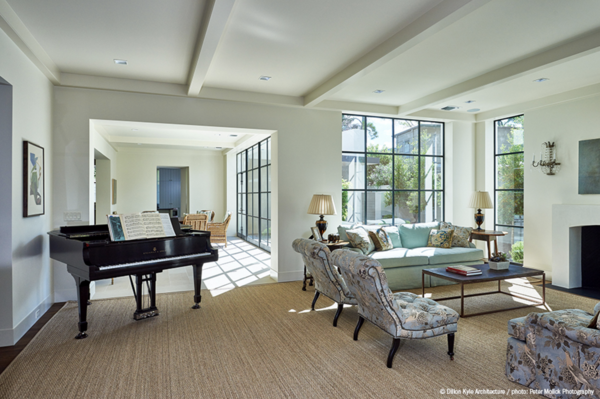 Photo 7 of Troon Residence modern home