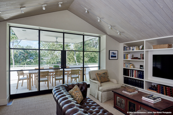 Photo 5 of Troon Residence modern home