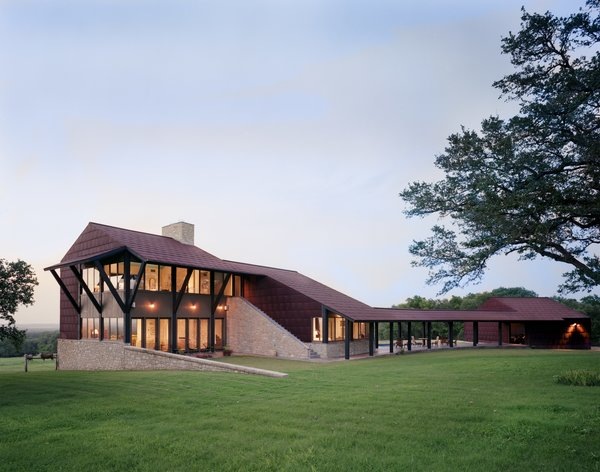 Photo 4 of Seward Residence modern home