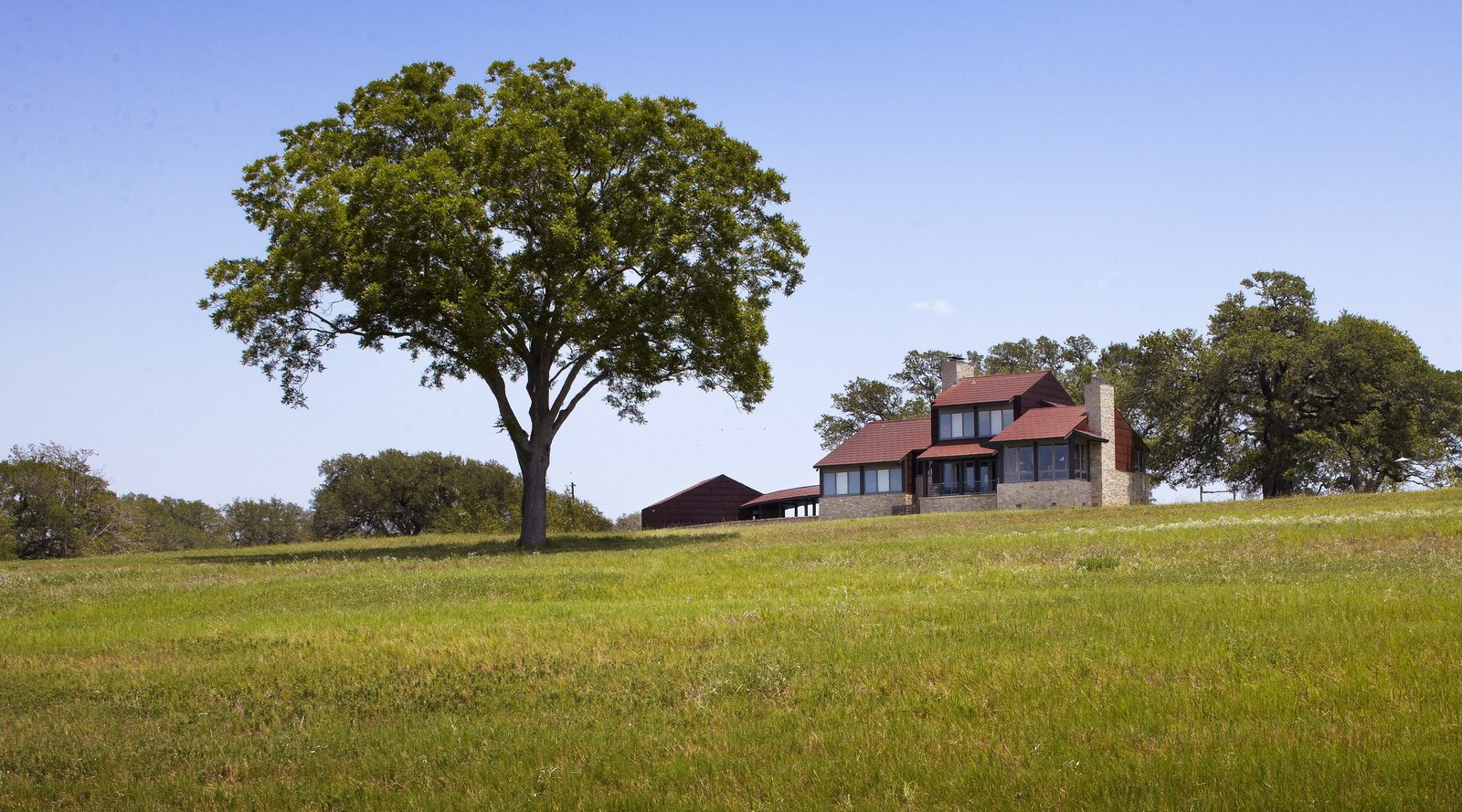 Seward Residence by Dillon Kyle Architects