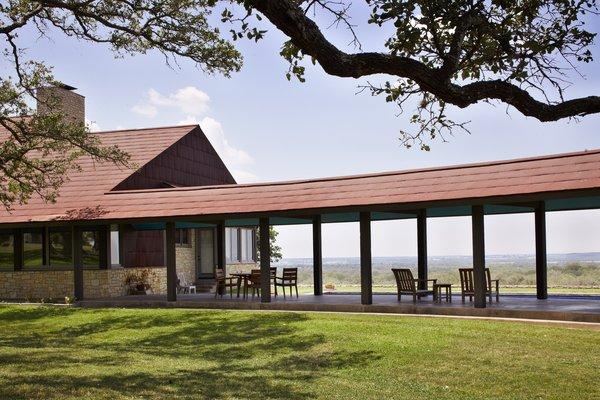 Photo 5 of Seward Residence modern home