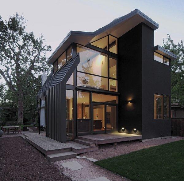 Photo 2 of Ogden Street modern home