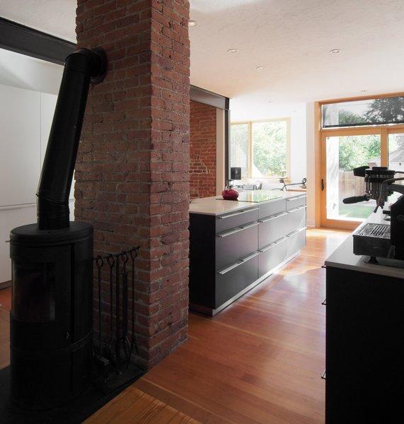 Photo 5 of Ogden Street modern home