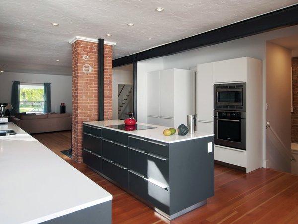 Photo 6 of Ogden Street modern home