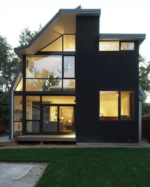 Photo 8 of Ogden Street modern home