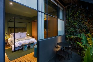 Ignacia Guesthouse Balances Historic and Modern In Mexico City - Photo 1 of 6 -