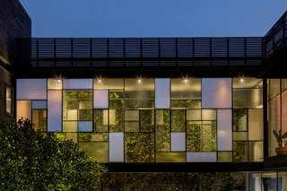 Ignacia Guesthouse Balances Historic and Modern In Mexico City - Photo 6 of 6 -