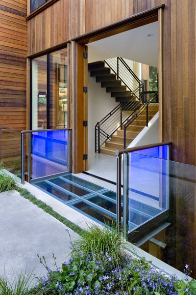 Photo 4 of Palo Alto Residence modern home
