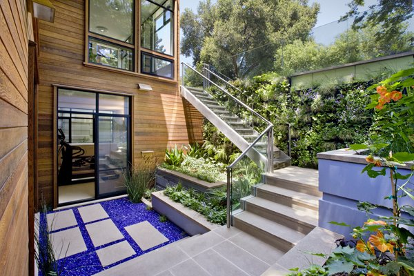 Photo 7 of Palo Alto Residence modern home