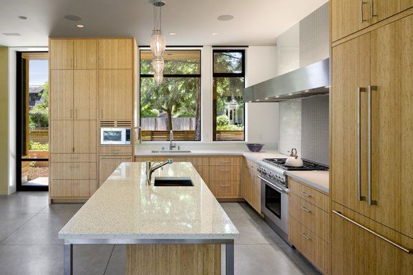 Photo 5 of Palo Alto Residence modern home