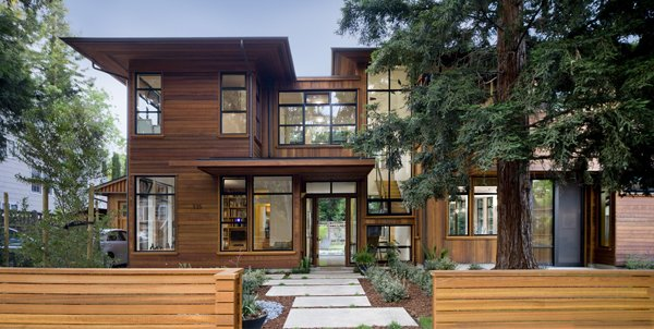 Photo  of Palo Alto Residence modern home