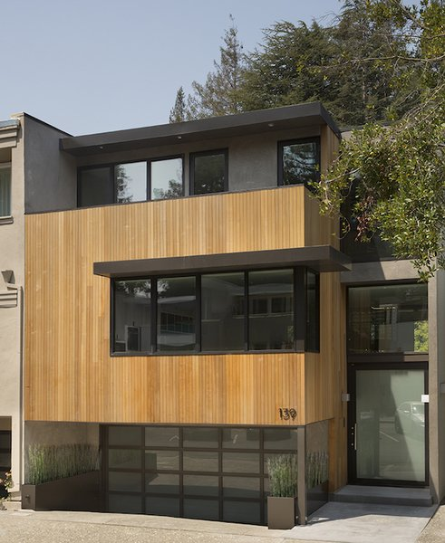 Photo 4 of Menlo Park Townhouse modern home