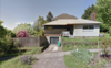 Modern home with Exterior. Our 1952 ranch before the ADU Photo 2 of The Mansfield Frogner House