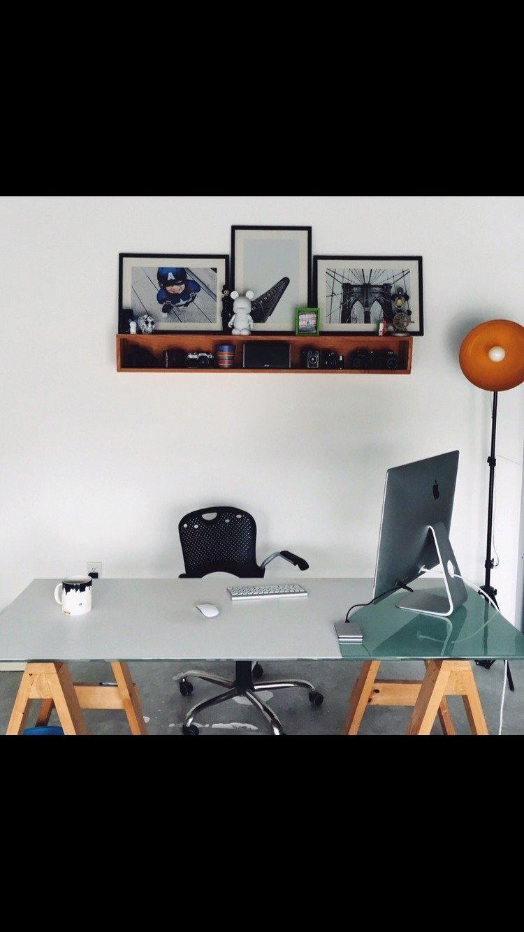 """My Studio """"La Granja de ideas""""  Cool by Oscar Castro"""