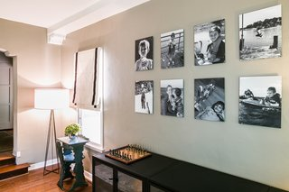 A family room gets a hi-tech modern makeover - Photo 7 of 10 -