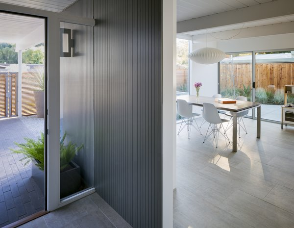 Photo 13 of Marinwood Eichler modern home