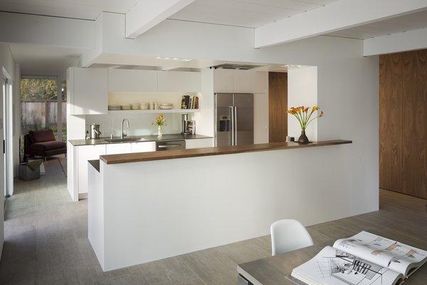 Photo 12 of Marinwood Eichler modern home
