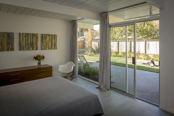 Photo 8 of Marinwood Eichler modern home