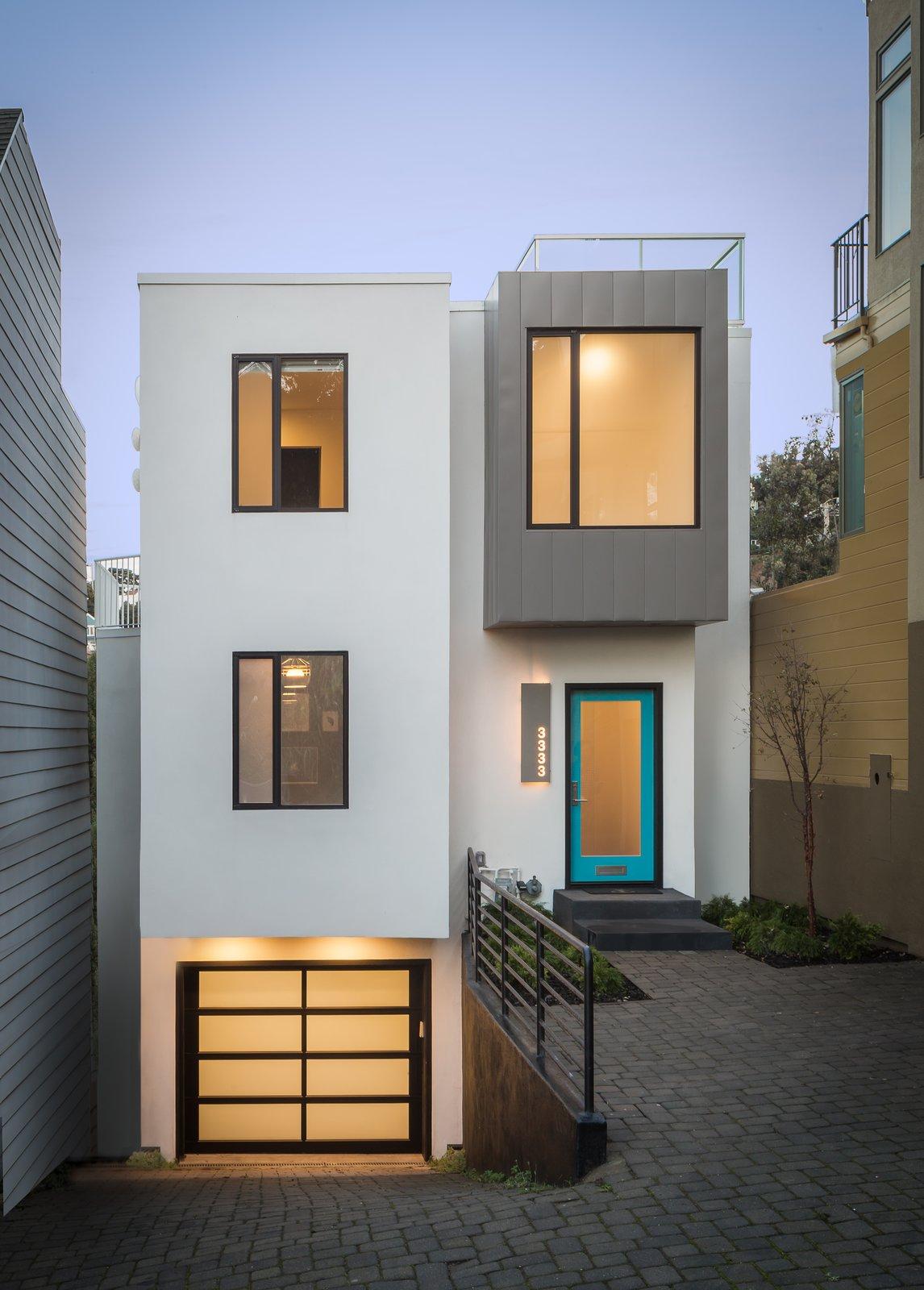 SF House-Tech-Art-Play
