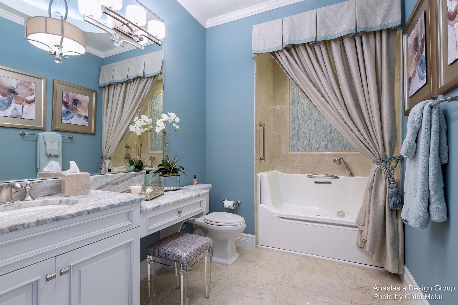 Architecture Spotlight #82 | Palm Coast Paradise by Anastasia Design Group | Palm Coast, FL by Chibi Moku