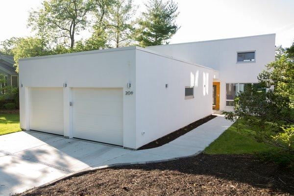 Photo 5 of Itasca Modern modern home