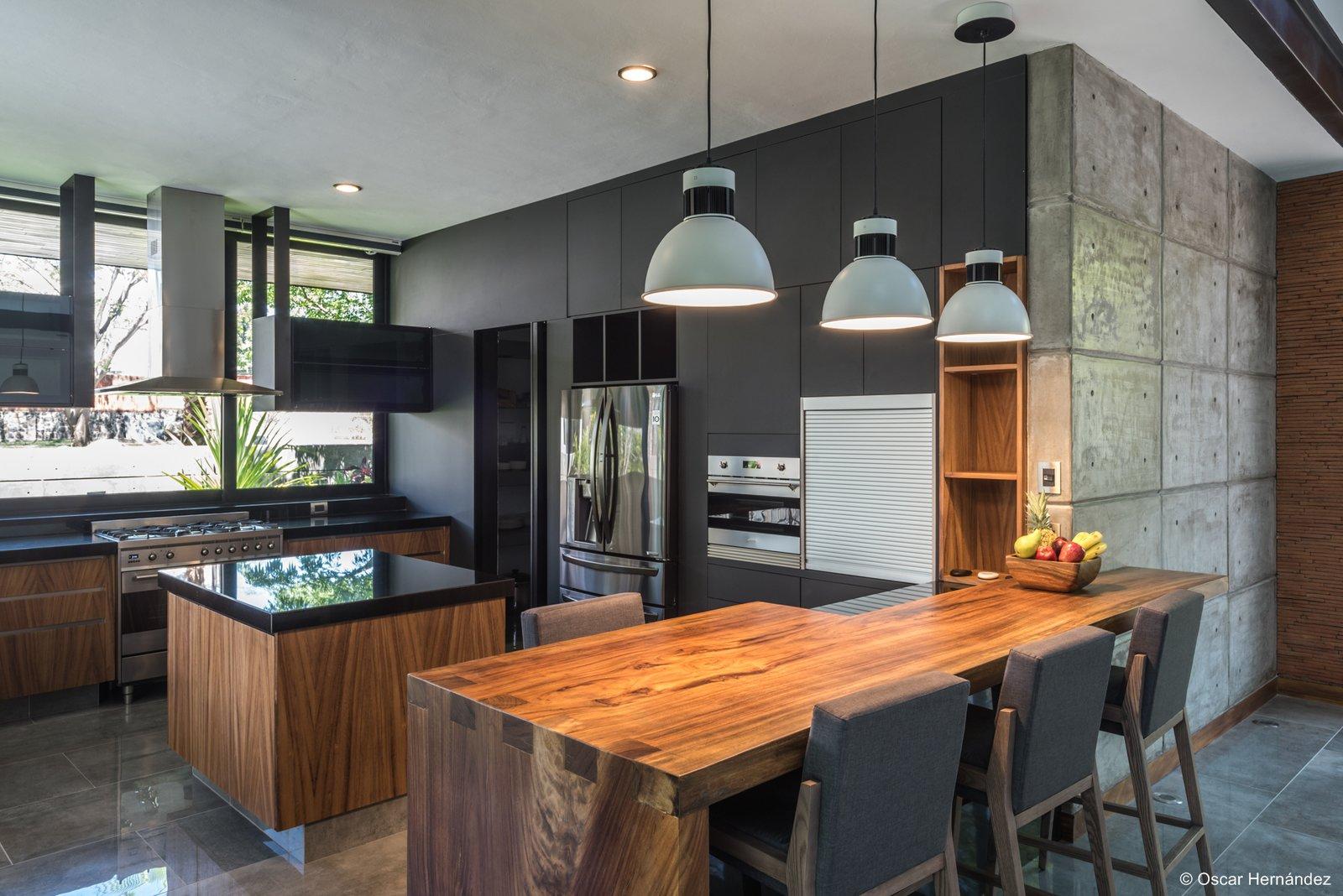 The kalyvas kitchen