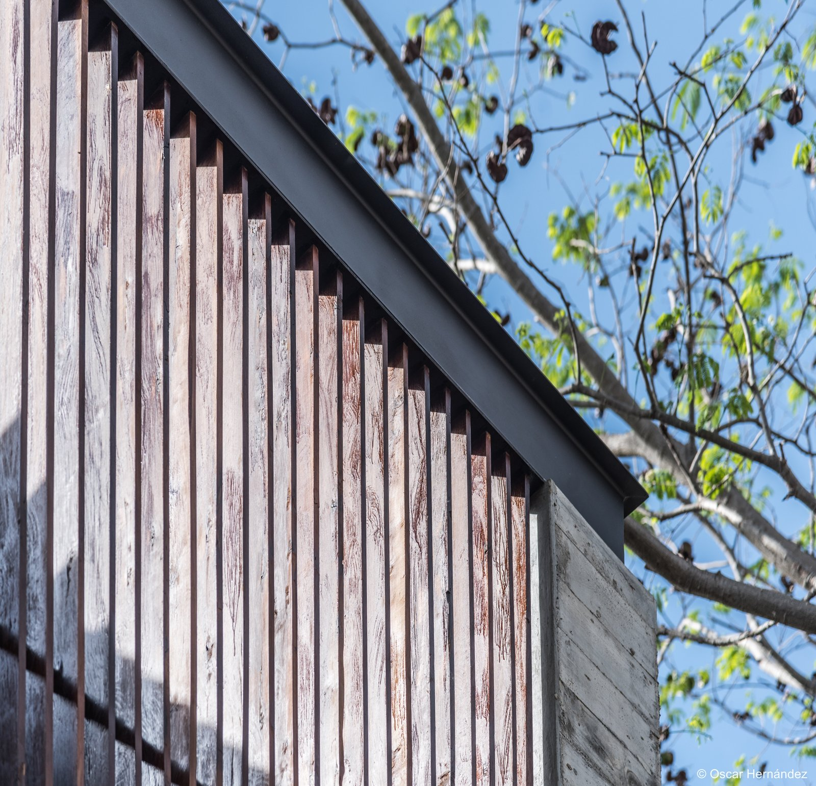 Details everywhere  Casa Kalyvas by Taller de Arquitectura