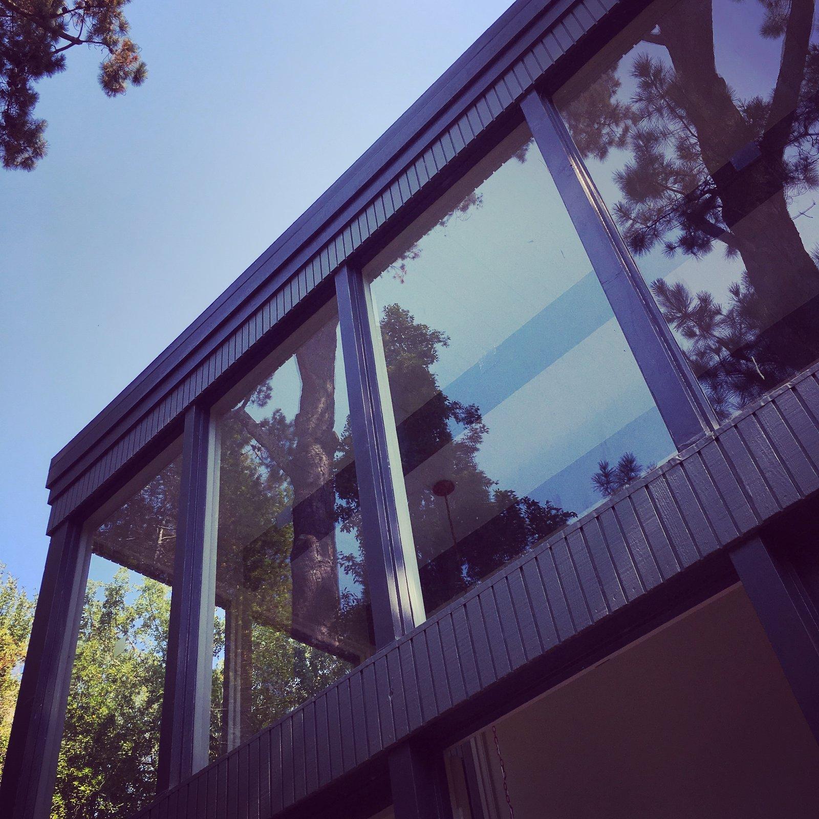 Exterior Acevedo-Mudd House by Denis Acevedo