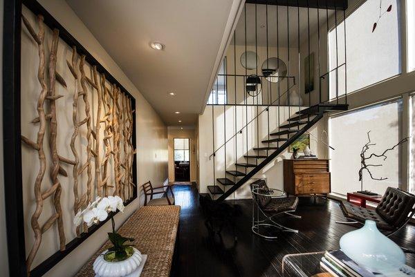 Living Room Photo 5 of Acevedo-Mudd House modern home