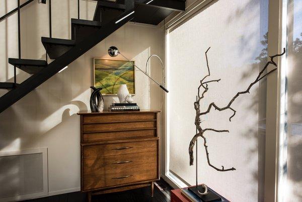Living Room Photo 6 of Acevedo-Mudd House modern home