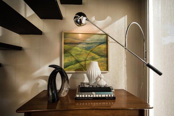 Living Room Photo 10 of Acevedo-Mudd House modern home