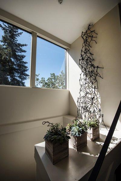 Entrance  Photo 16 of Acevedo-Mudd House modern home