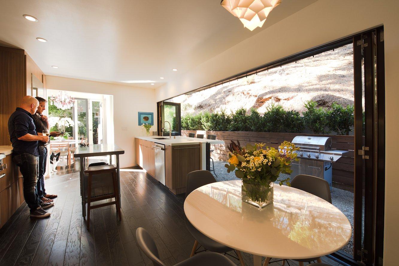 Kitchen  Acevedo-Mudd House by Denis Acevedo