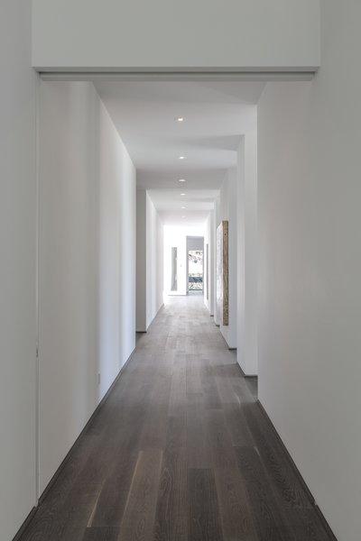 main hallway Photo 11 of Opposite House modern home