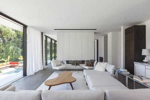 living room Photo 10 of Opposite House modern home