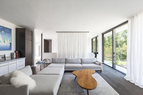 living room Photo 9 of Opposite House modern home