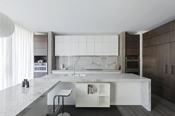 kitchen Photo 6 of Opposite House modern home