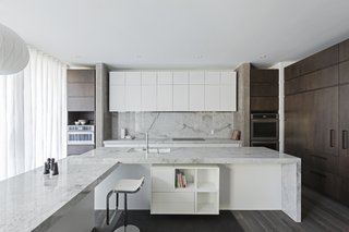 Dwell Community's Top 20 Homes of 2017 - Photo 14 of 20 - Design Architect: Reza Aliabadi, Location: Toronto, Ontario, Canada