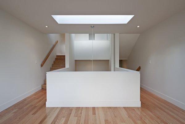 Mezzanine Photo 4 of Shaft House modern home