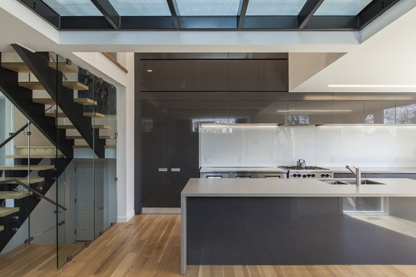 kitchen Photo 5 of Instar House modern home