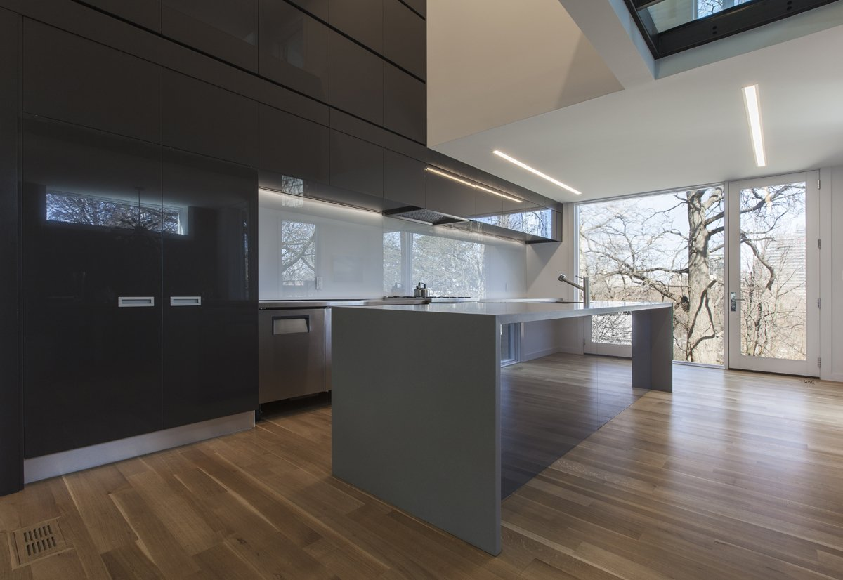 kitchen  Instar House by rzlbd