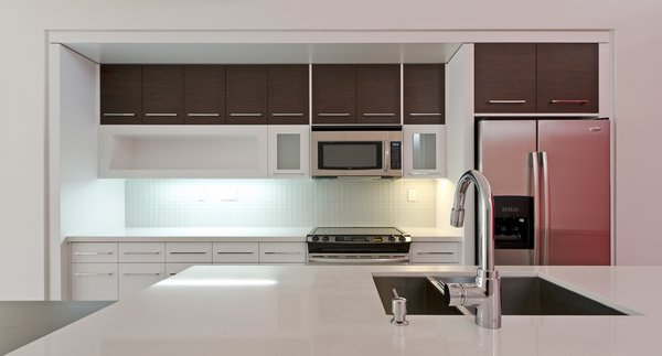 kitchen Photo 7 of Whale House modern home